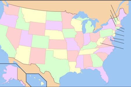 50 states of the usa quiz an online game