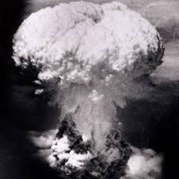 The hell of Hiroshima