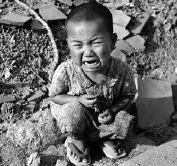 Child of Hiroshima