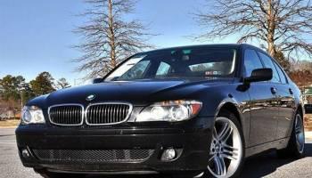 Compare Progressive Insurance Policy Quote For BMW LI - 2008 bmw 745li