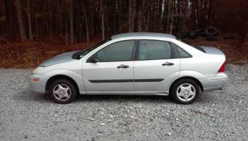 Insurance Quote For 2002 FORD FOCUS SESE COMFORT 2WD SEDAN 4 DOOR