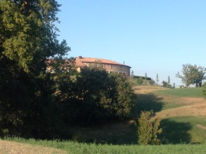 Home of the Comunità di Betania, Cella