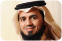 إذاعة القارئ أبو بكر الشاطري