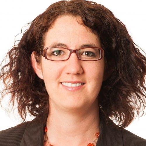 Verena Grafinger – Executive Assistant