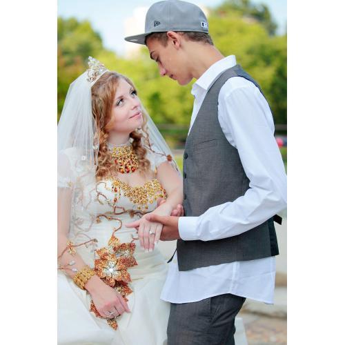 Medium Crop Of Gypsy Wedding Dress