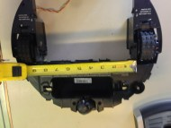 Electronics Mounting Board 005