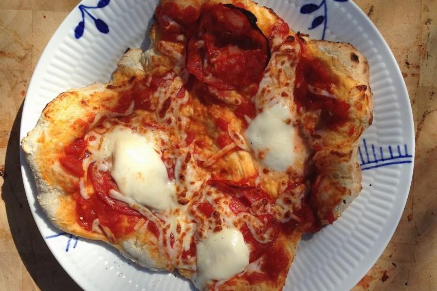 Pizzadag