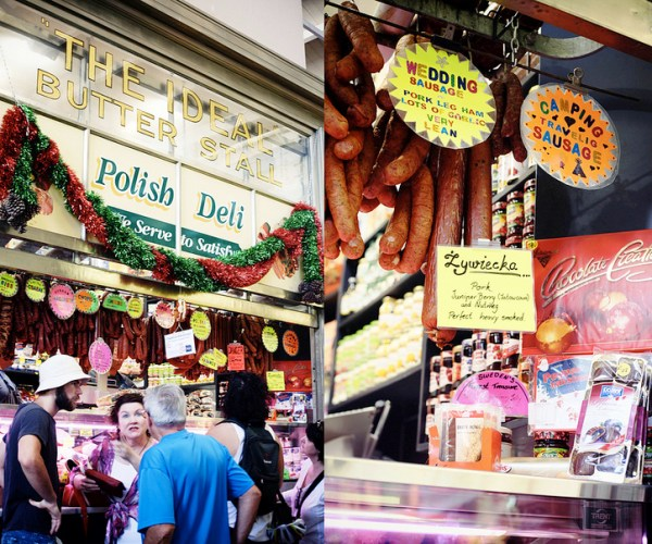 polish meat stores