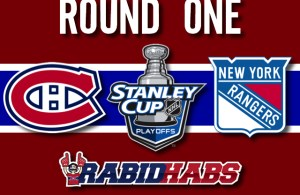 2017 Stanley Cup Playoffs Rd1
