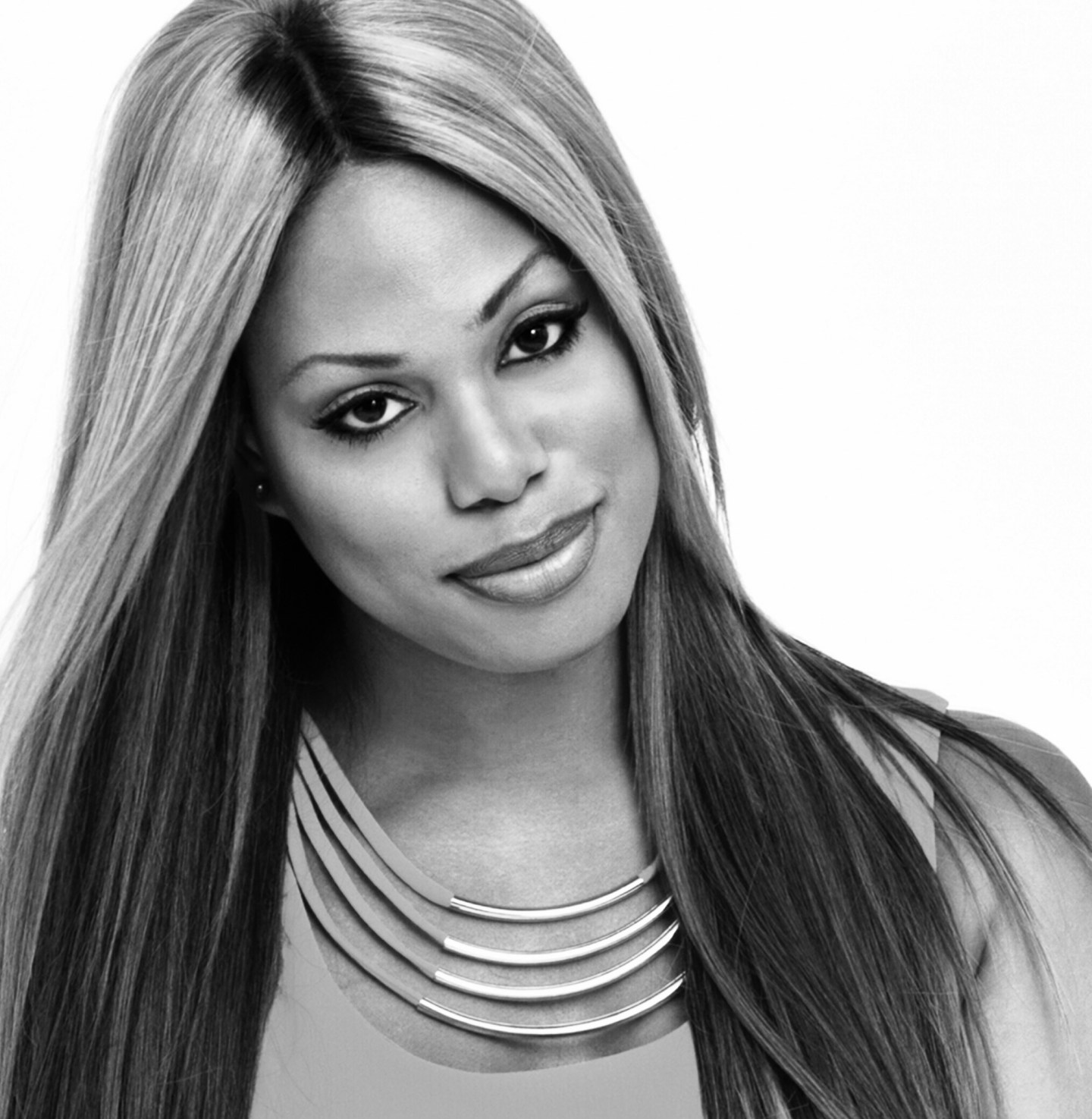 Laverne Cox Named One Of People Magazine's Most Beautiful People for 2015, Who Can Argue?