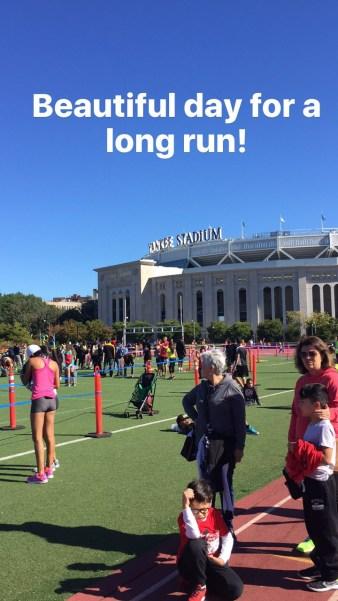 Bronx 10 mile race