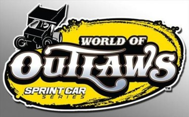 World of Outlaws Sprint Series