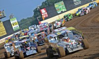 New Egypt Speedway 'Mid-Atlantic Championship Weekend' Offers Halloween Weekend Auto Racing Excitement