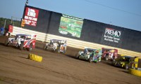 New Egypt Speedway Ready for All Star Cup Weekend; Open Practice Added to Friday Night Prelude to the Cup