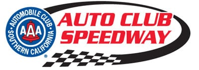 Auto Club Speedway Driving Experience   Ride Along Experience