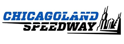 Chicagoland Speedway Driving Experience | Ride Along Experience