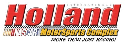 Holland Motor Sports Complex Driving Experience   Ride Along Experience