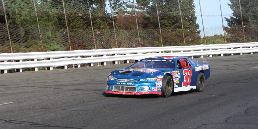 Short Track Sale! Drive 10 Laps at Stockton 99 Speedway October 29th and 30th for just $79!