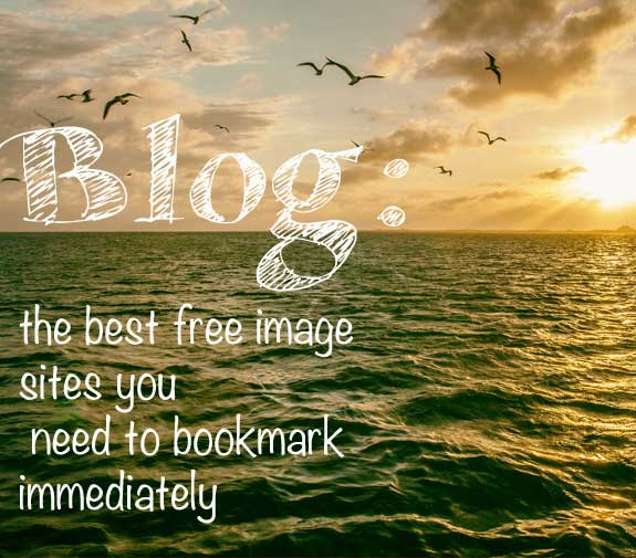 Best Creative Commons Free Images For Social Media