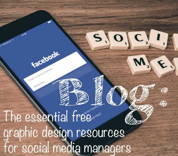 Best Free Design Resources Social Media like Canva
