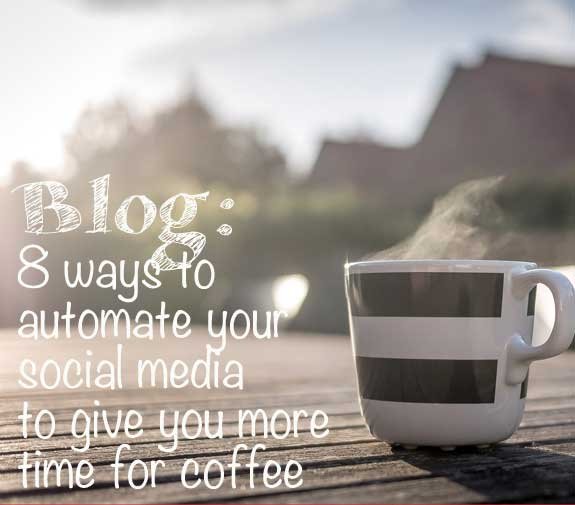 How To Use Automation In Social Media For Small Businesses