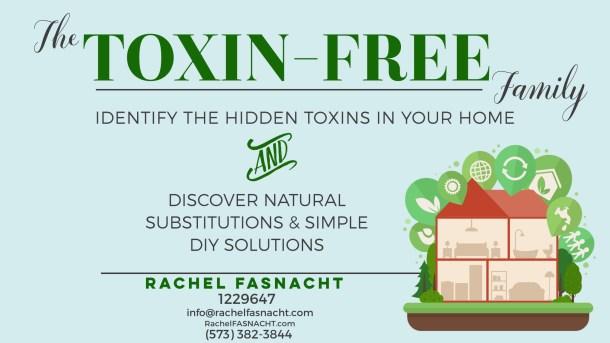 Toxin Free Family Life