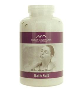 Rocky Mountain Bath Salts