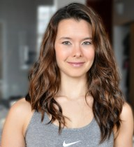 Shari Feuz, Kinesiologist & Personal Trainer