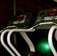 High intensity training for EPOC