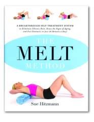 Melt Method book by Sue Hitzmann