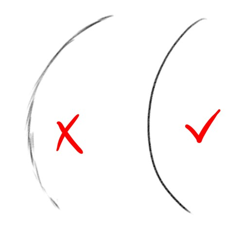 Medium Of How To Draw Lines In Photoshop