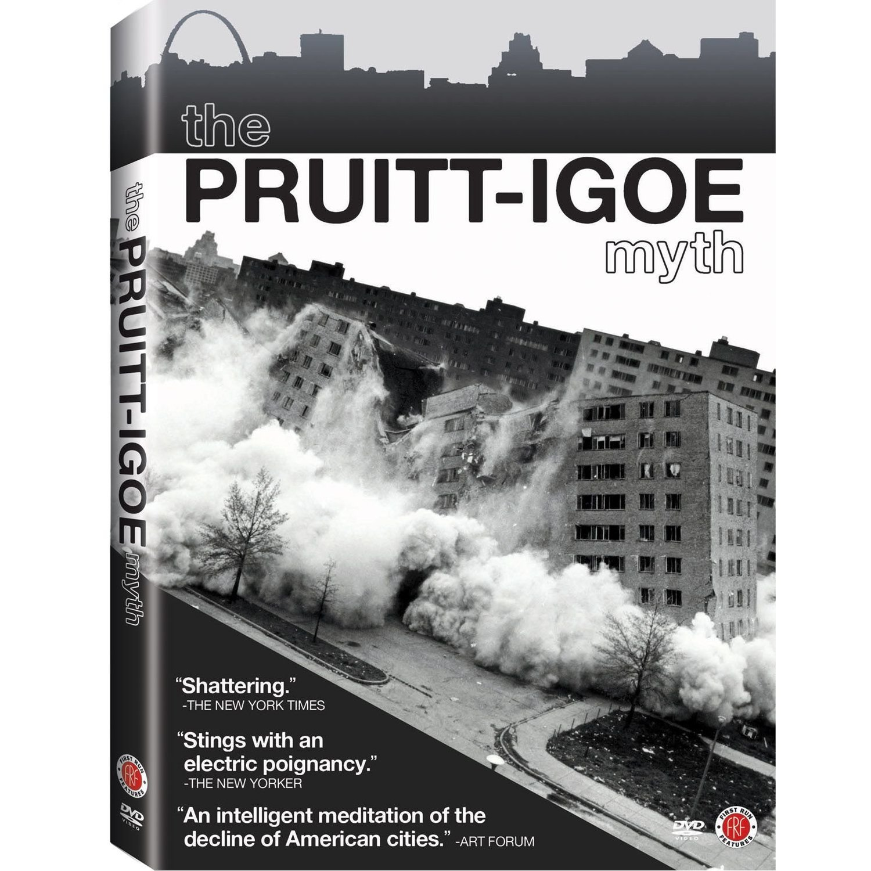 Pruitt DVD