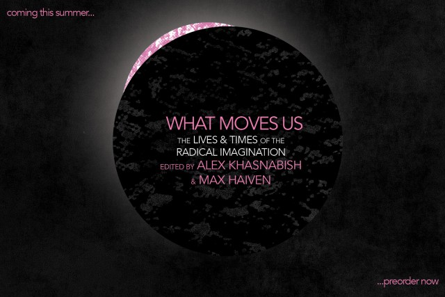 What Moves Us cover
