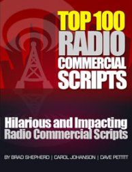 funny radio commercials | best radio commercials