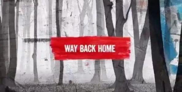 MAKO - Way Back Home