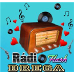 Rádio Web Flash Brega