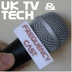 Radio FrequencyCast UK Tech