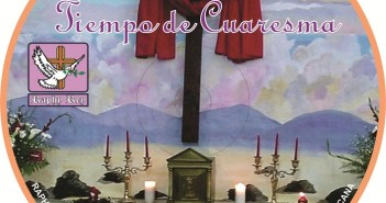 Arte CD Tiempo Cuaresma