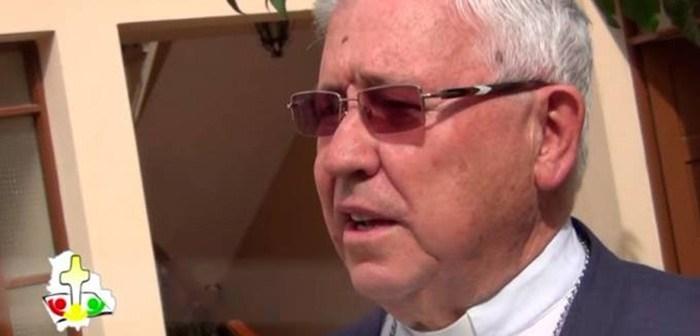 """Obispo rechaza """"intromisión"""" de la ONU para imponer aborto en Bolivia"""