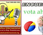ENCUESTA: Que tipo de programa nuevo te gustaria escuchar por RADIO CATOLICA INTERNACIONAL?