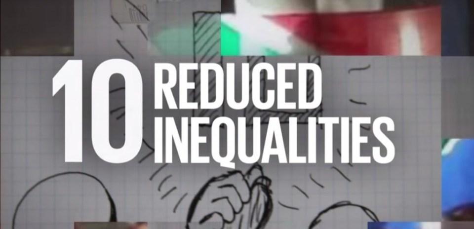 radioeveryone-reducerea inegalitatii