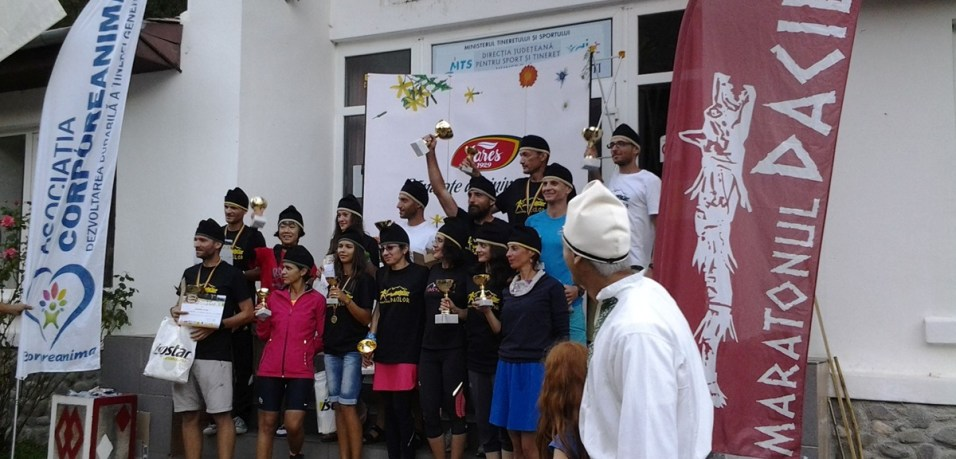 Maratonul Dacilor (7)