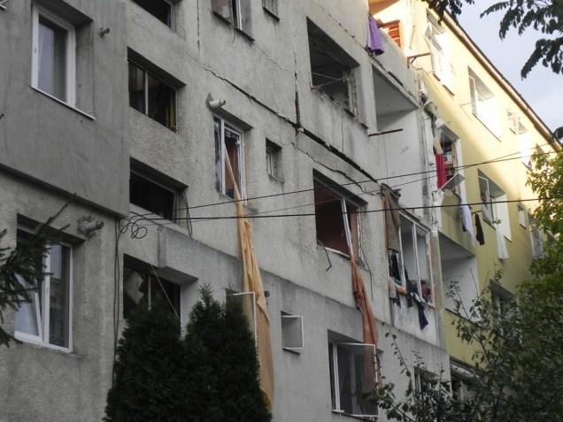 explozie-intr-un-apartament-din-bistrita-1