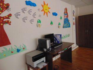 centru social copii