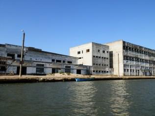 Fabrica de conserve Sulina