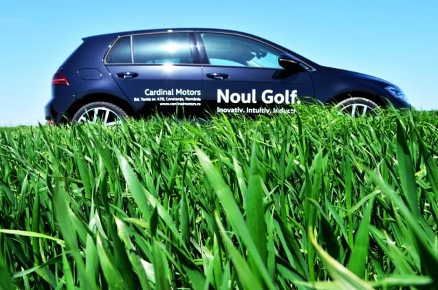 Noul Golf 7