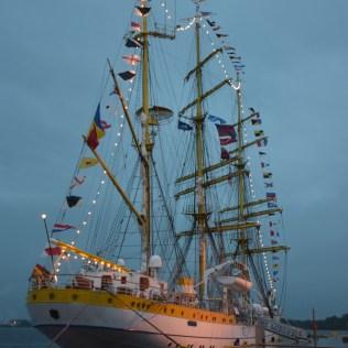 Tall Ships Races 2017 - KOTKA (57)