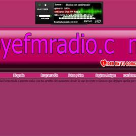 oyefmradio