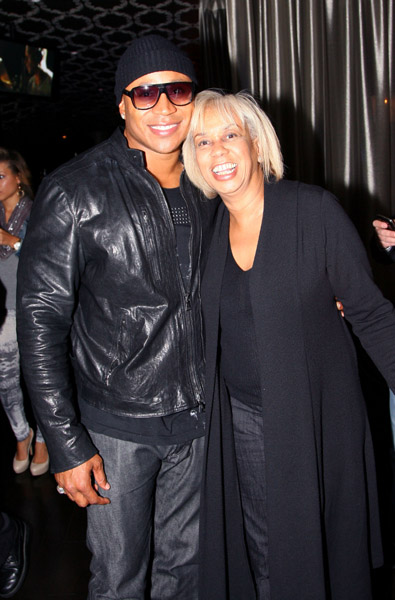134320557keverix121201131438AM LOOK: Its LL Cool J and Billboards Gail Mitchell