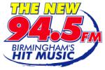 New 94.5 WYSF Birmingham Country Y94.5